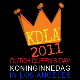 About Queen's Day