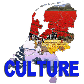 The Netherlands & The Dutch Culture