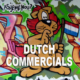 Dutch Commercials – Insurance Company