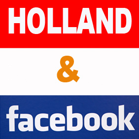 No Facebook without the Dutch