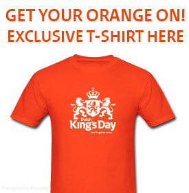 T-shirt_DutchKingsDay